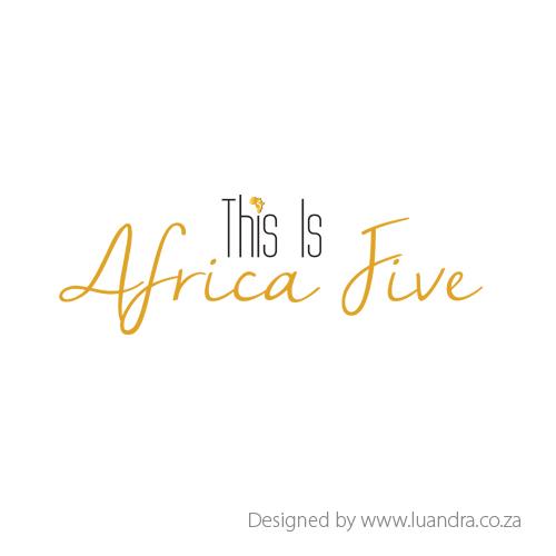 TIA Five Logo